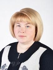 Вокина Светлана Григорьевна