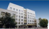 Филиал № 1 Федерального бюджетного учреждения здравоохранения «Лечебно-реабилитационный центр Министерства экономического развития Российской Федерации»