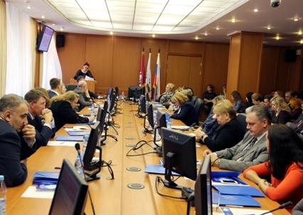Современные проблемы управления медицинскими организациями в РФ
